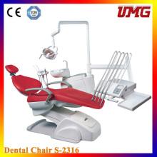 China Cheap Gnatus Dental Chair Price (linak motor)