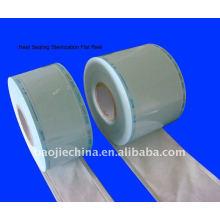 медицинская стерилизация мешок плоский мешок крена