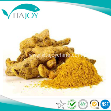 Natural turmeric extract  Curcumin 95% powder