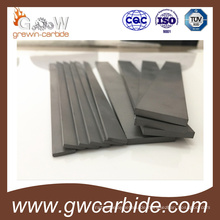 Hartmetallplatte mit Grade K10 / K20 / K30