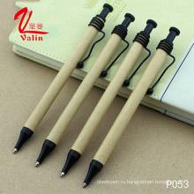 Индивидуальные логотип ручка Канцтовары бумага ручки на продажу