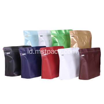 New Shape Coffee Pouches / Stand up Coffee Bags