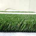 PE Material UV Resistance Green Tennis Grass
