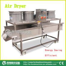 Машина для сушки овощей из нержавеющей стали, Машина для сушки джута Dm-50