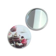 Miroir compact de haute qualité avec design client