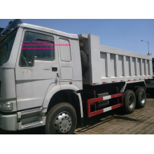 Camion à benne basculante 16-20M3 Sinotruk
