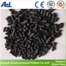 (КМВ) азота PSA Адсорбент молекулярной сетки углерода
