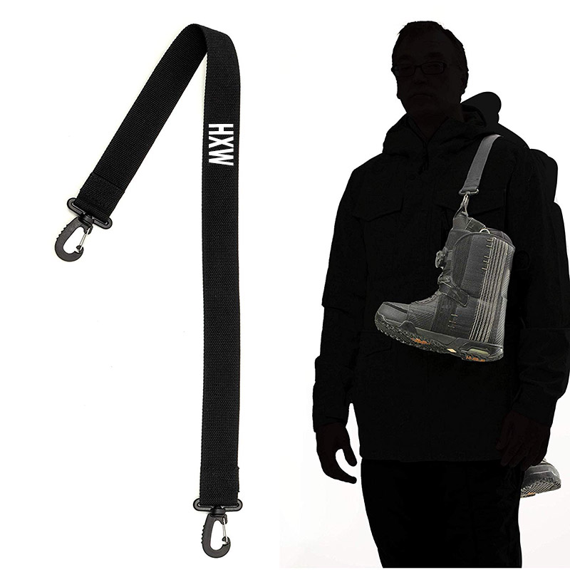 Ski Boot Carrier Strap