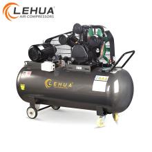 Compresor de aire de potencia principal eléctrico de alto rendimiento