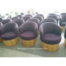 Sillones lounge American Design Fabric (FOH-LC08)
