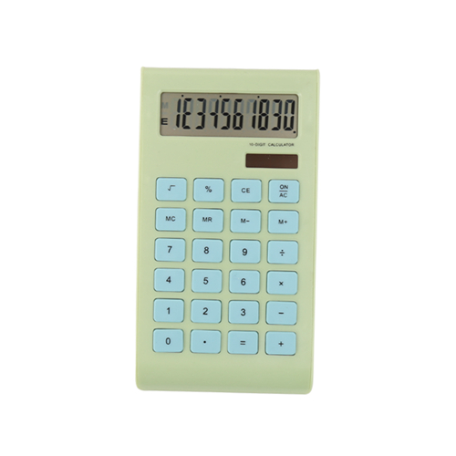 PN-2016 500 DESKTOP CALCULATOR (6)
