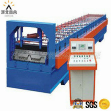 Máquina formadora de rollos de Panel de Metal Kliplok
