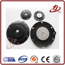 Pulse valve 3 way air compressor solenoid valve
