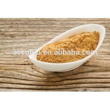 Muestra gratis Extracto de seta de ostra / Polvo de extracto de ostra / polisacárido