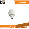 Gabinete para câmera de dome de vigilância interna Fabricante, gabinete de alumínio fundido sob pressão