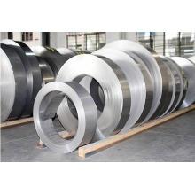2b Superficie / Finish Mill Edge Bobina de acero inoxidable Bao Steel