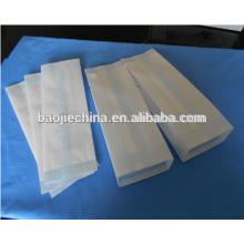 La meilleure qualité le plus populaire sac de papier de gusseted de stérilisation de chaleur sèche