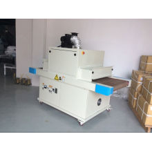Séchage Machine courroie largeur 650mm écran impression UV