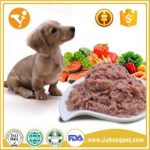 Canine Distributor Snacks Alimento para cães Vegetariano e Atum enlatado