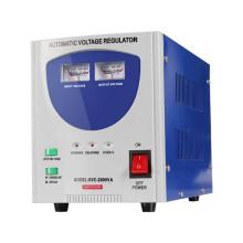 SVR SVC 3000VA 3KW Price Servo Motor AC Automatic Voltage Regulator Stabilizer