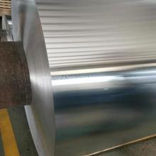 Zeolite coated aluminum foil for Wheel air conditioner