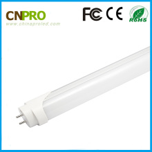 1200mm T8 LED tubo 18W luz con Ce RoHS