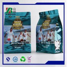 Подставка мешок пластиковый мешок для корма для животных (ZB18)
