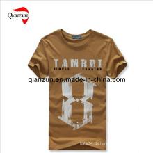 2013 neue Art-Drucken-T-Shirts (ZJ048)