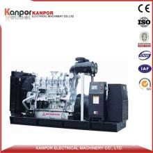 Mitsubishi 1000kw 1250kVA (1100kw 1375kVA) 1MW Diesel Generator