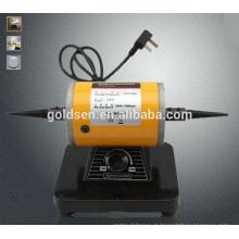Máquina de polimento da jóia 200w 2000-9000rpm