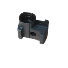 Manufacturer price ornamental cast iron ggg50 radiator parts