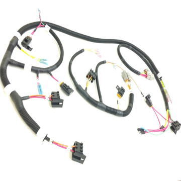 Harness Kawat Ultrasonik Automotif Tukar OEM / ODM