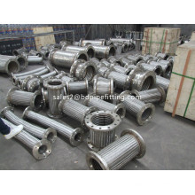 Bellows Connector metal expansion joint