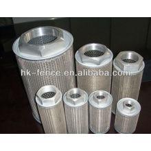 cartucho de filtro de combustible / elemento filtrante (fábrica de anping)