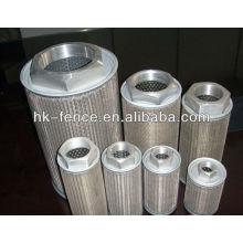 cartouche de filtre à carburant / élément de filtre (usine de anping)