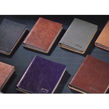 Designer Leather Notebook Customized Journals Custom Notebooks and Journals