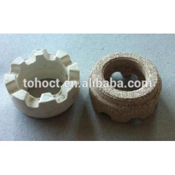 Керамический наконечник болтовой соединитель для сварки шпильки