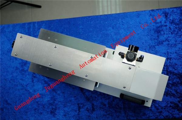 High-tech JGH-211 guillotine-type PCB cutting machine (8)