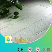 8.3mm AC3 Embossed Oak V-Grooved Sound Absorbing Laminated Floor