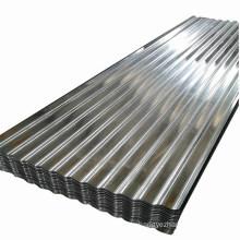 Galvanized Gi Corrugated Iron Sheet Corrugated Sheet