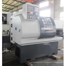 Machine de tournage CNC Ck6432