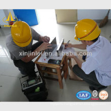 Electricity Transmission Single Steel Pole Tower