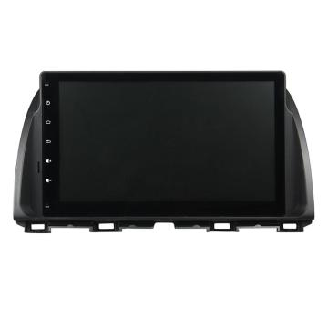Full Touch 10.1 pollici Mazda CX-5 GPS