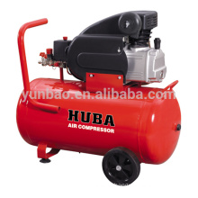 no mute AC power lubricated air compressor for sale