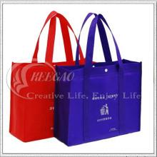 Non Woven Shopping Bag (KG-NB021)