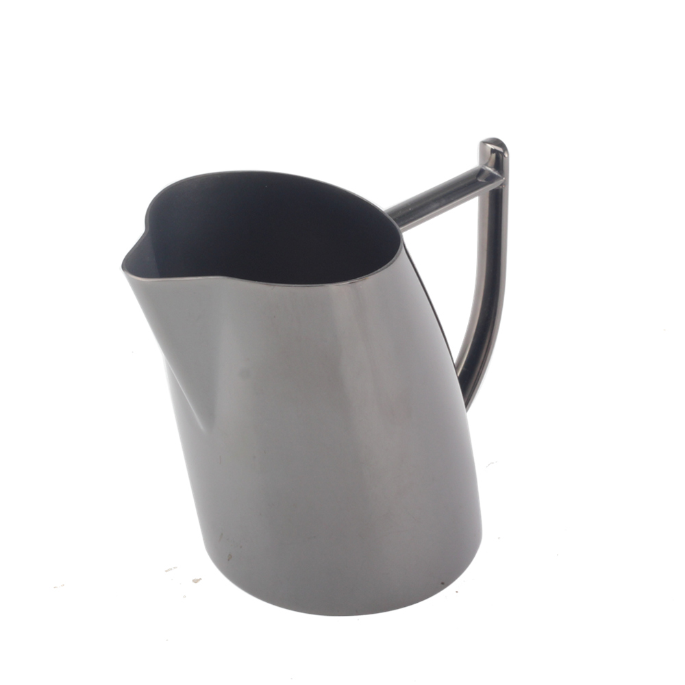 special shape milk jug