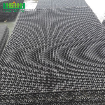 Hot Sale Square Decorative Crimped Wire Mesh