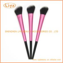 Synthetische Make-up Pinsel für Puder und Rouge