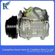 4PK panasonic ac compressor 12V