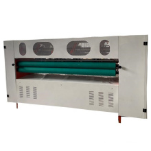 Corrugated Board Thin Blade Slitter Scorer  And Creasing Machine Best Sale